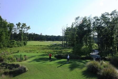 Cape Fear National golf