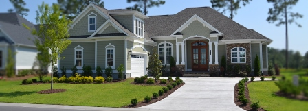 OUTSTANDING SINGLE FAMILY HOMES