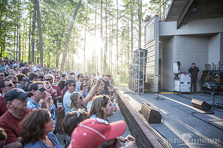 GREENFIELD LAKE AMPHITHEATER