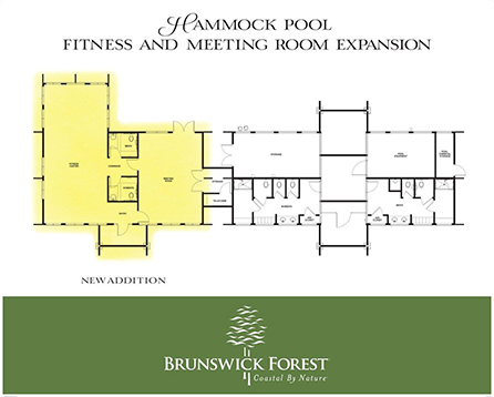 HAMMOCK POOL FLOOR PLAN